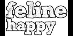 Feline Happy Logo