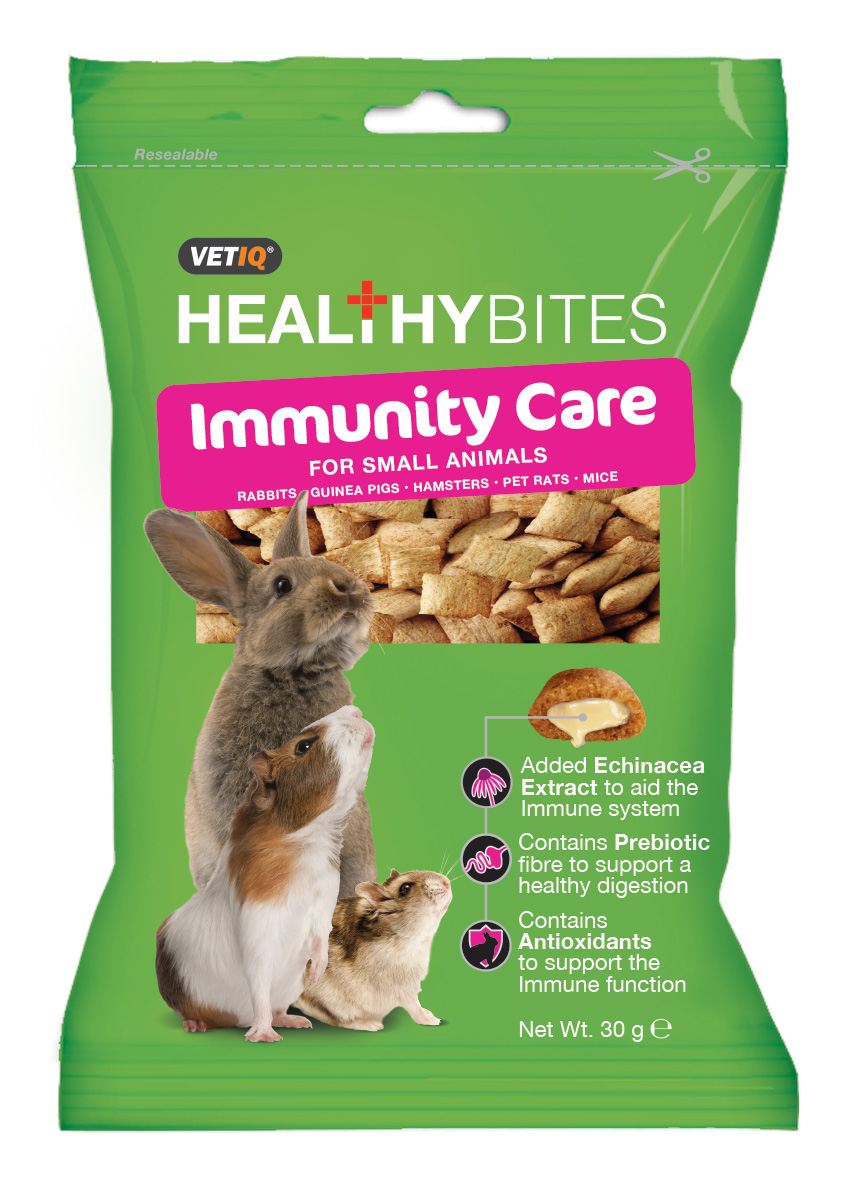 Healthy Bites Immunity Care