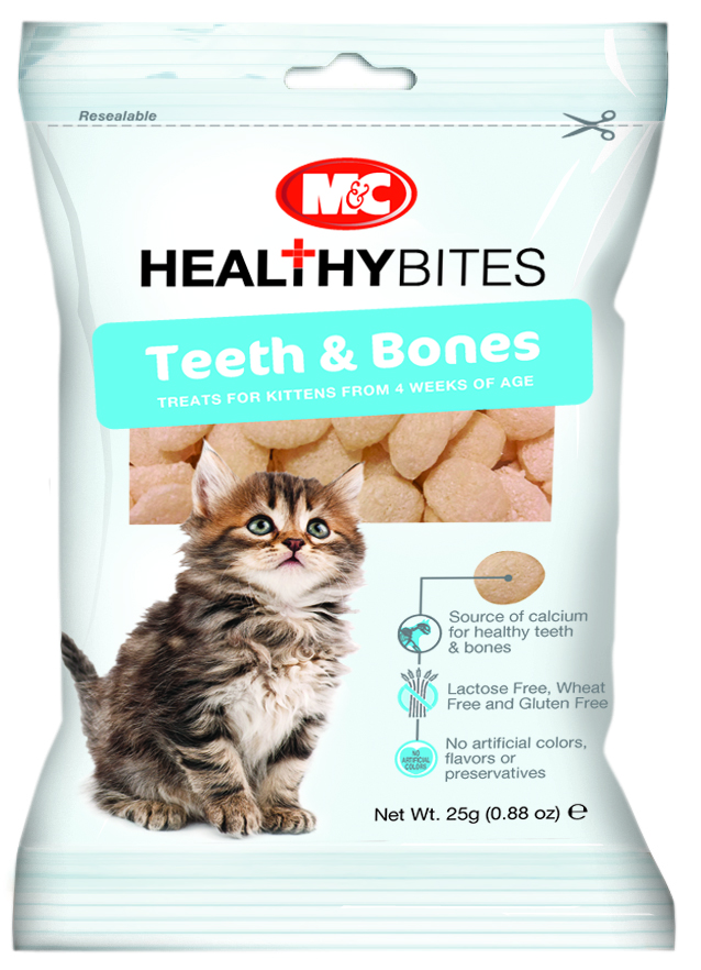 Healthy Bites Teeth and Bones