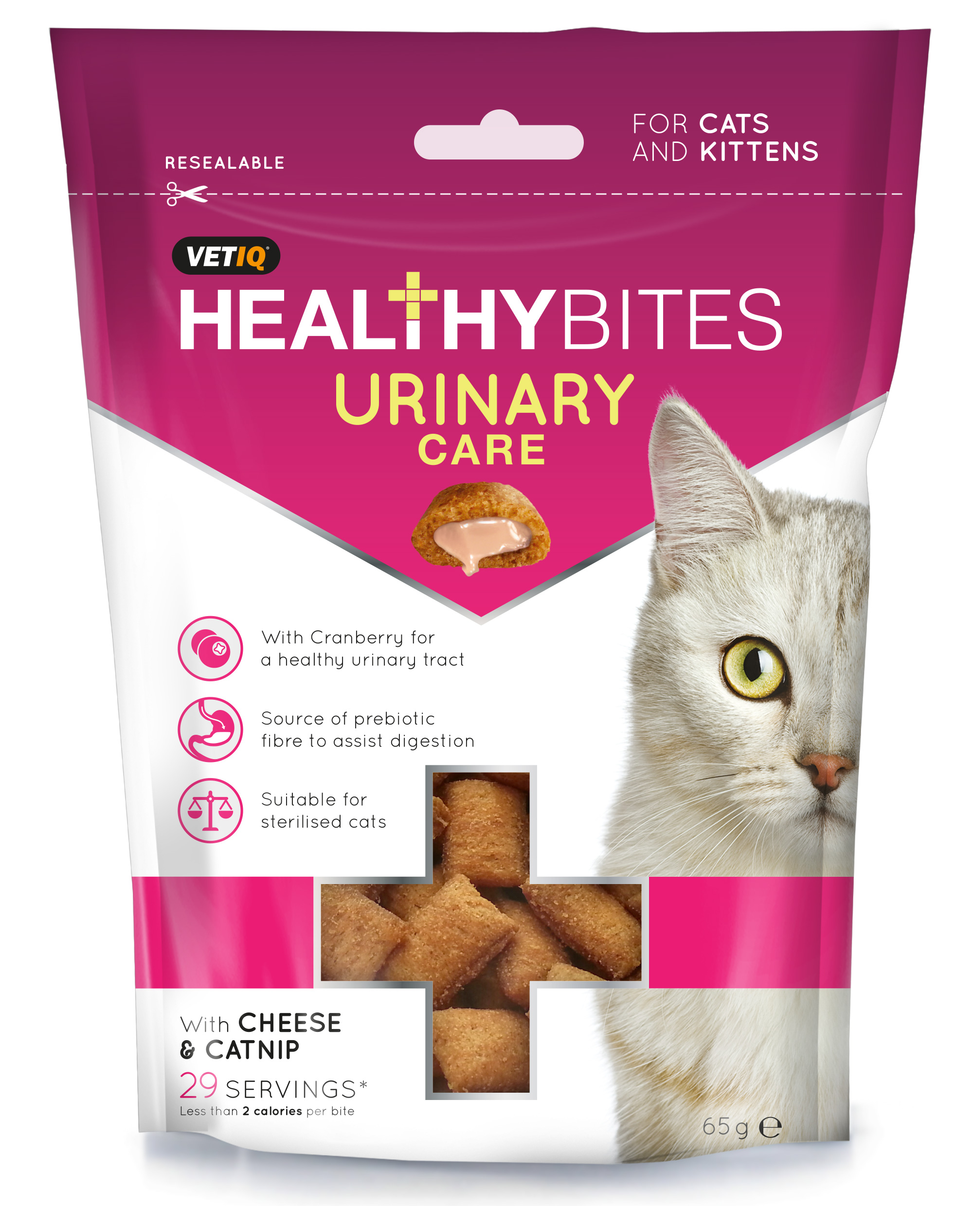 Healthy Bites Urinary Care